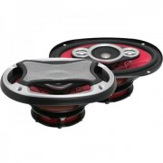 Set Difuzoare DevilX 165x236mm 150W- 4ohm