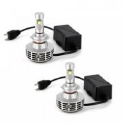 H7 CANBUS LED HEAD LIGHT - 9-32V