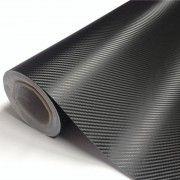 Folie Colantare Carbon 3D 100 X 127 cm