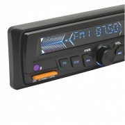 Radio auto USB/SD/MP3/Radio negru