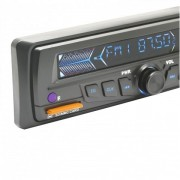 Radio auto USB/SD/MP3/Radio Gri