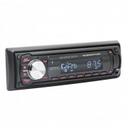 MP3 player *Highway Rush* (USB/SD/MMC/AUX) negru