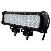 "LED Bar Auto Offroad 72W/12V-24V, 6120 Lumeni, 12""/30 cm, Combo Beam 12/60 Grade"