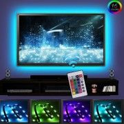Kit Banda Led TV - RGB - 200 CM