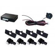 Senzori parcare tip OEM cu senzori tip originali 16,5 mm cu avertizare sonora S200-OEM