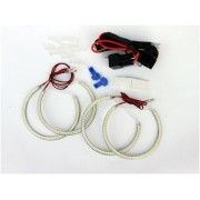 Kit Angel Eyes LED SMD pentru BMW E46