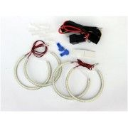 Kit Angel Eyes LED SMD pentru BMW E60
