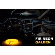 Fir Neon Galben - Lungime 5M