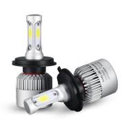 Instalatie LED H4 - 8000 Lumeni 9-36V