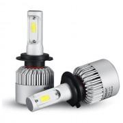 Instalatie LED H7 - 8000 Lumeni 9-32V