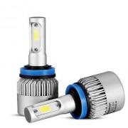 Instalatie LED H11 - 8000 Lumeni 9-32V