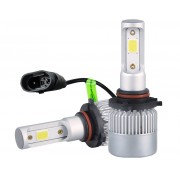 Set Becuri LED 9006 / HB4 - 8000 Lumeni 9-32V