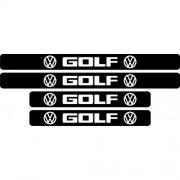 Set protectie praguri VW Golf (v1)