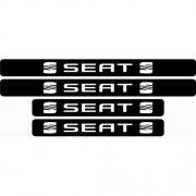 Set protectie praguri Seat