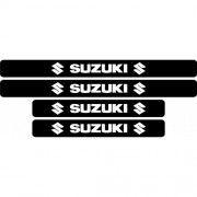 Set protectie praguri Suzuki