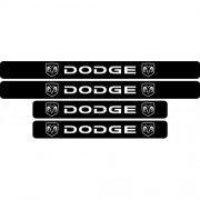 Set protectie praguri Dodge