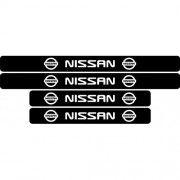 Set protectie praguri Nissan