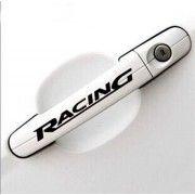Sticker manere usa - Racing (set 4 buc.)