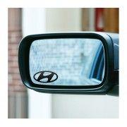 Sticker oglinda Hyundai SS03
