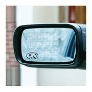 Sticker oglinda Subaru SS10
