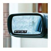 Sticker oglinda Fiat SS11