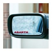 Sticker oglinda Abarth SS14