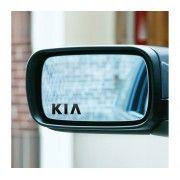 Sticker oglinda KIA SS18