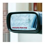 Sticker oglinda Honda Racing SS20