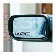 Sticker oglinda WRC SS24