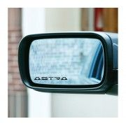 Sticker oglinda Opel Astra SS34