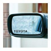 Sticker oglinda Toyota SS35