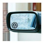 Sticker oglinda Volkswagen