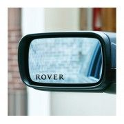 Sticker oglinda Rover