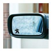 Sticker oglinda Peugeot