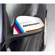 Sticker oglinda BMW ///M Motorsport