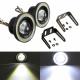 Proiectoare LED cu Angel Eyes
