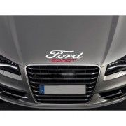 Sticker capota Ford Sport