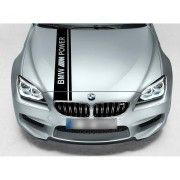 Sticker capota BMW M Power