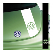 Sticker capota VW Logo