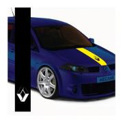 Sticker capota Renault (v2)