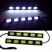 Lumini de zi DRL 5 LEDURI