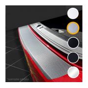 Protectie portbagaj - Carbon Gri Argintiu