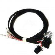 Set 2 cabluri pentru proiectoare holograme led