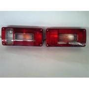 Set Lampa Stop 12/24V