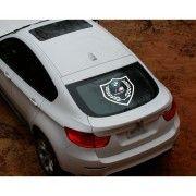 Sticker Luneta BMW M
