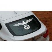Sticker Luneta BMW