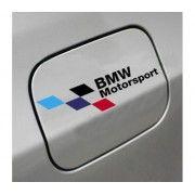 Sticker auto capac rezervor model BMW Motorsport