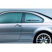 Sticker auto model BMW ///M Performance