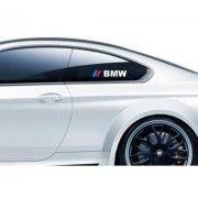 Sticker auto model BMW