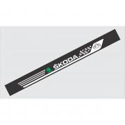 Sticker Parasolar Skoda